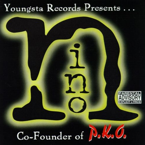 Youngsta Records - presents... Nino