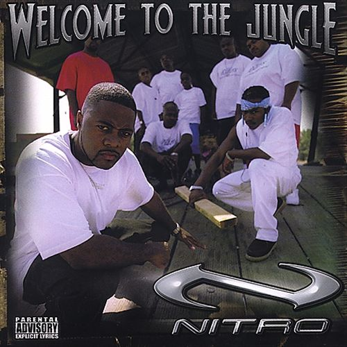 Nitro - Welcome To The Jungle
