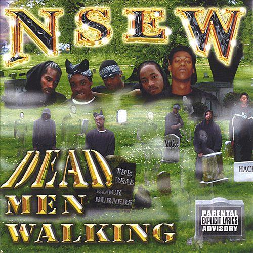 NSEW - Dead Men Walking