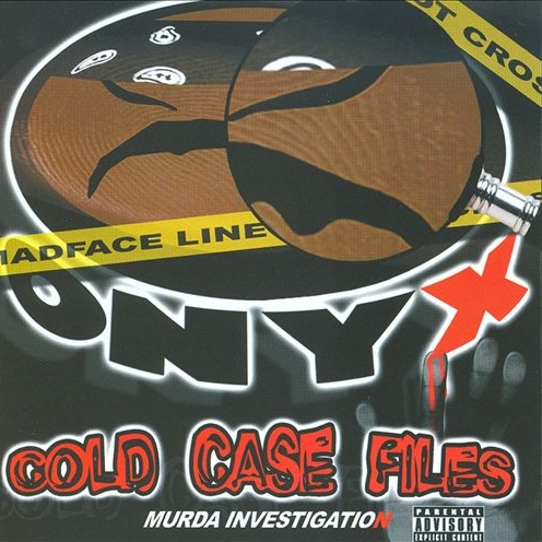 Onyx - Cold Case Files: Murder Investigation