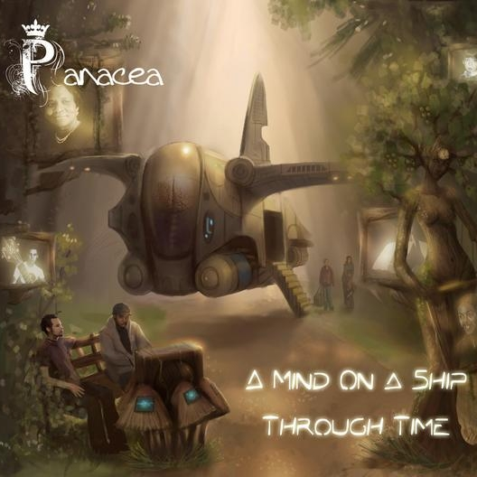 Panacea - A Mind On A Ship Through Time