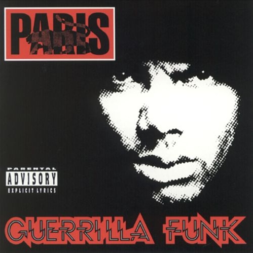 Paris - Guerilla Funk