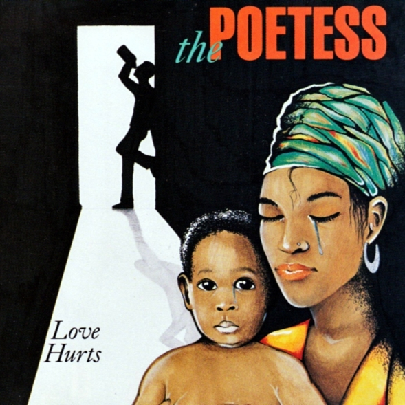 The Poetess – Love Hurts