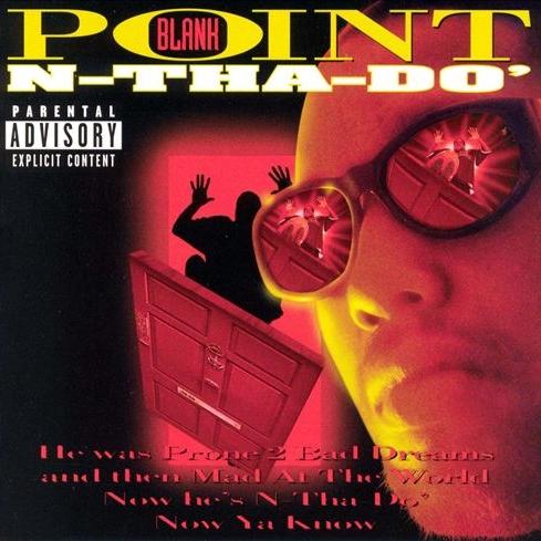 Point Blank - N-Tha-Do'
