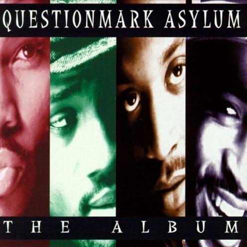 Questionmark Asylum - The Album