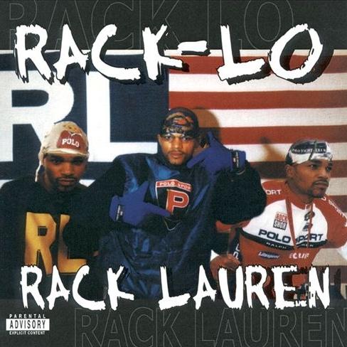 Rack-Lo - Rack Lauren