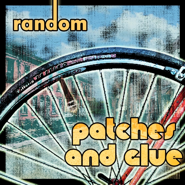 Random - Patches And Glue