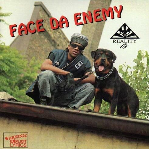 Reality - Face Da Enemy