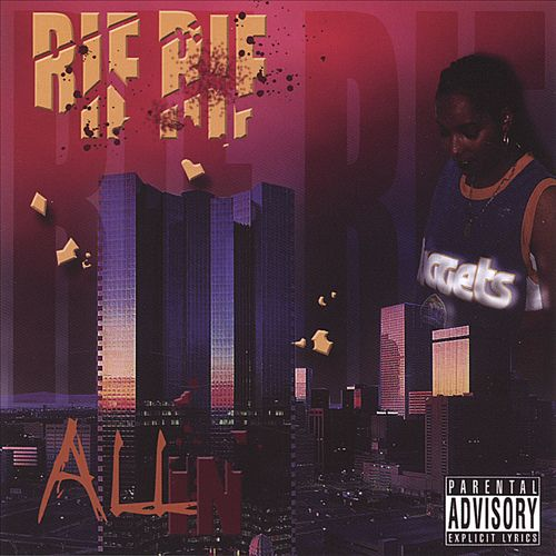 Rie Rie - All In