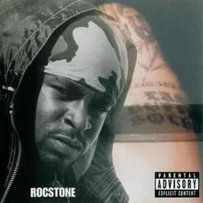 Rocstone - Thug Dread