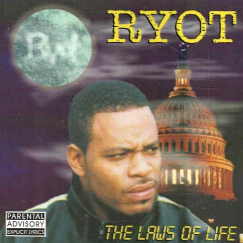 Ryot - The Laws Of Life