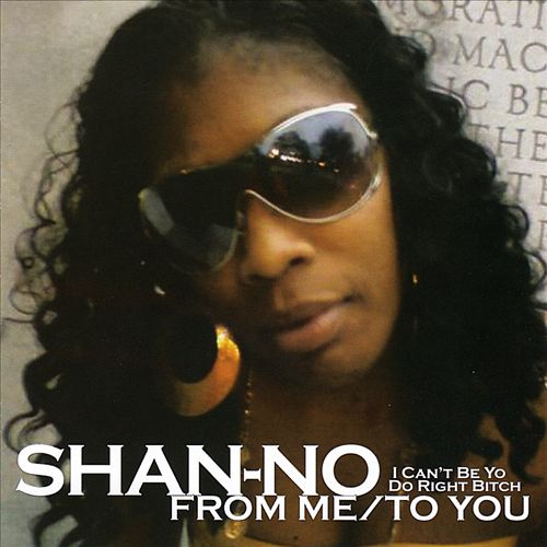Shan-No - From Me To You