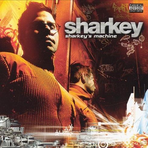 Sharkey - Sharkey's Machine