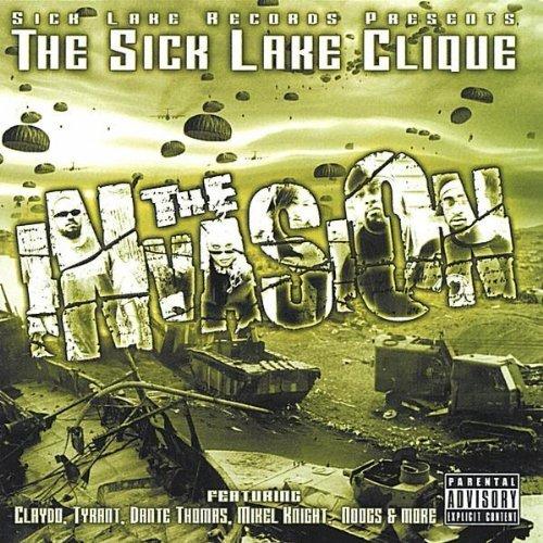 Sick Lake Clique - The Invasion