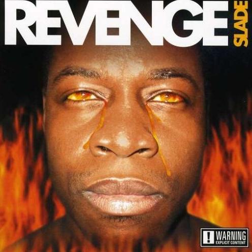 Slade - Revenge