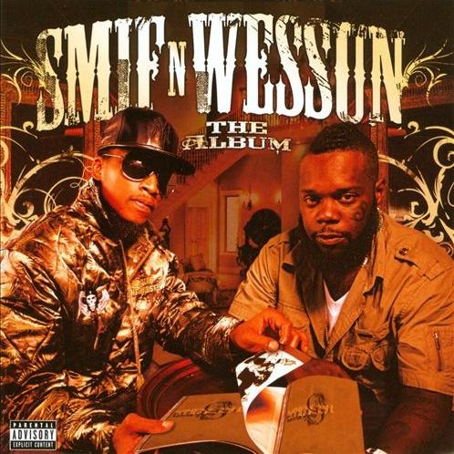 Smif-N-Wessun - The Album