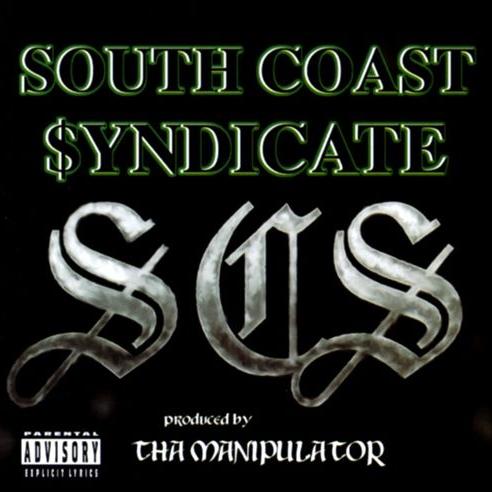 South Coast $yndicate - S/T