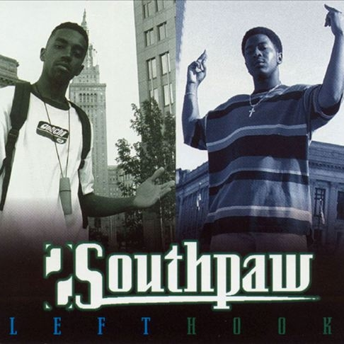 Southpaw - Left Hook