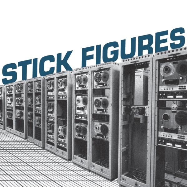 Stick Figures - S/T