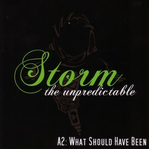 Storm The Unpredictable - A2: What Should Have Been