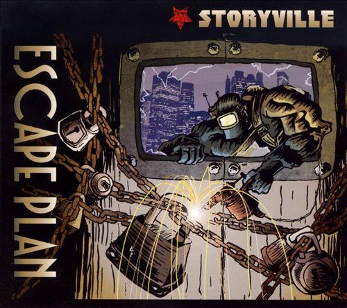 Storyville - Escape Plan