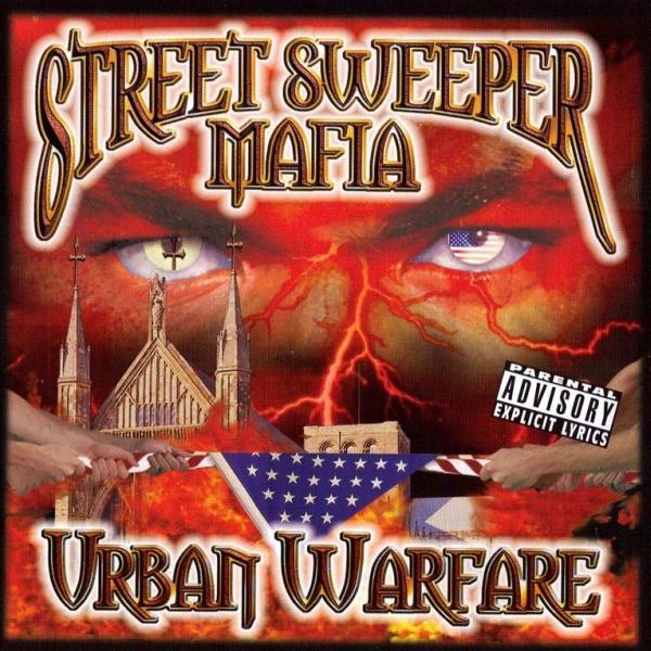 Street Sweeper Mafia - Urban Warfare