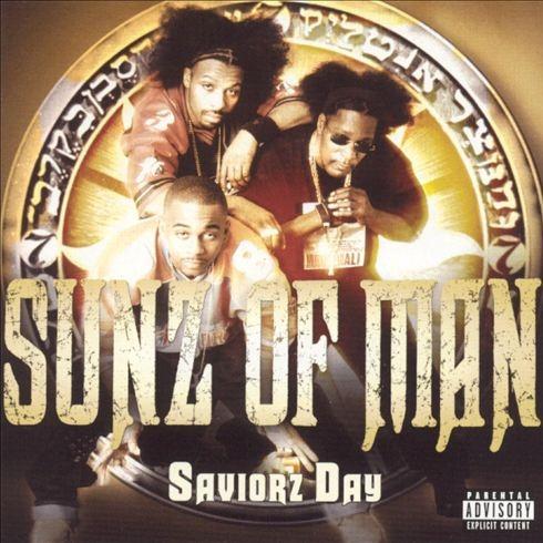 Sunz Of Man - Savior'z Day