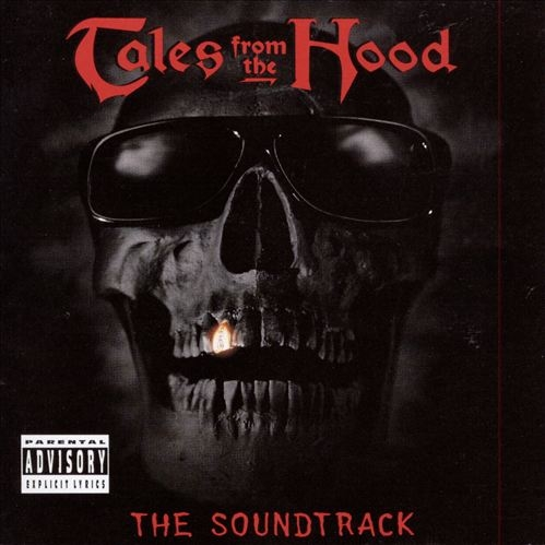 V.A. - Tales From The Hood:The Soundtrack