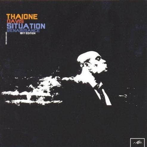Thaione Davis - Situation Renaissance EP