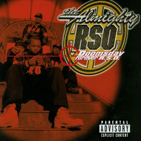 The Almighty RSO - Doomsday: Forever RSO