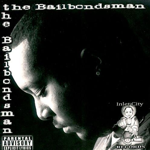 The Bailbondsman - S/T