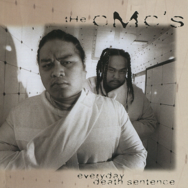 The CMC's - Everyday Death Sentence