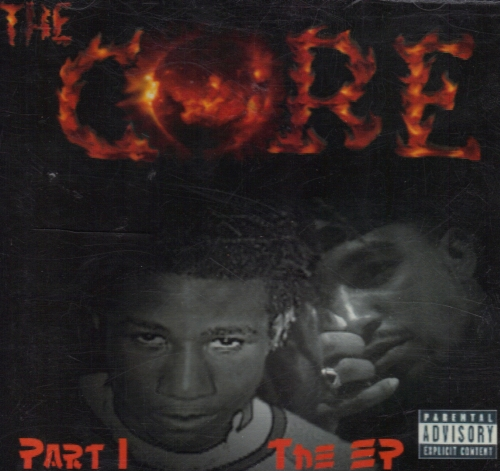 The Core - Part 1 The EP