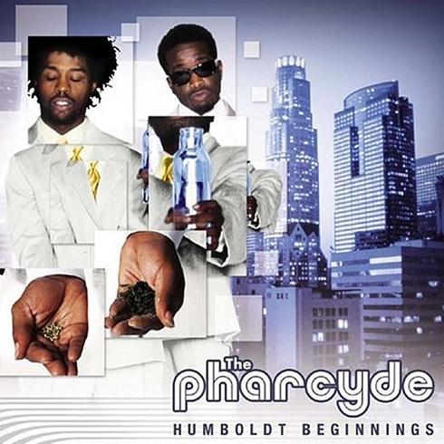 The Pharcyde - Humboldt Beginnings