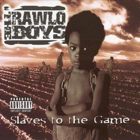 The Rawlo Boys - Slaves To The Game