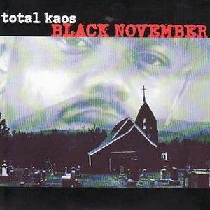Total Kaos - Black November
