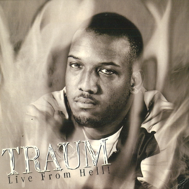 Traum - Live From Hell