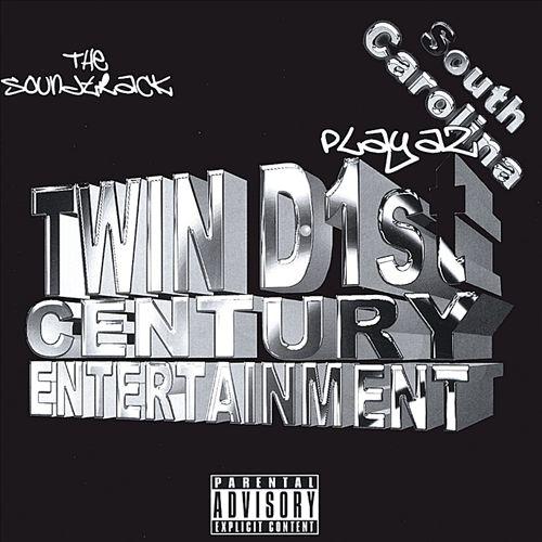 Twin D 1st Century Entertainment - South Carolina Playaz