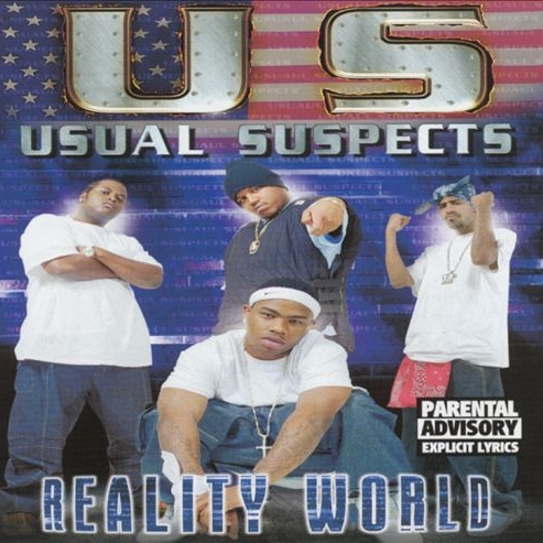 US (Usual Suspects) - Reality World