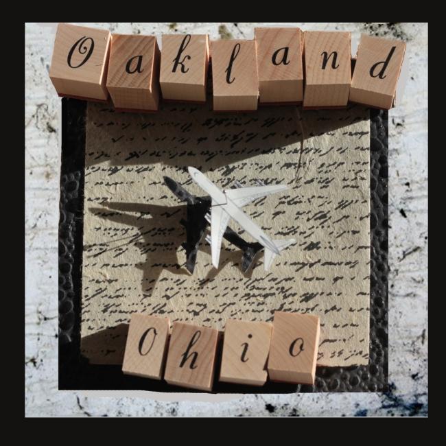 Vic Freeze & Madd Caesar - Oakland, Ohio