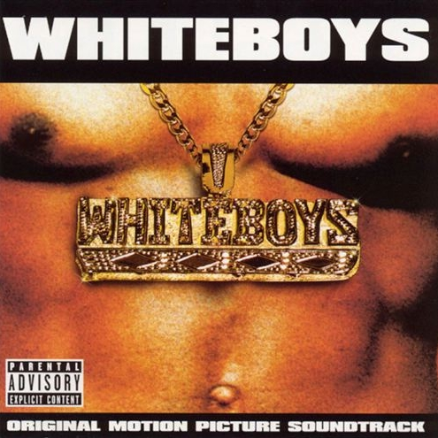 V.A. - Whiteboys OST