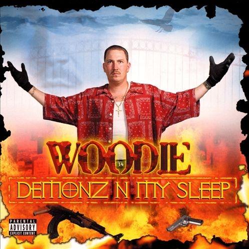 Woodie - Demonz N My Sleep