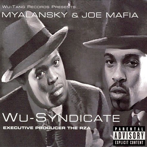 Wu-Syndicate - S/T
