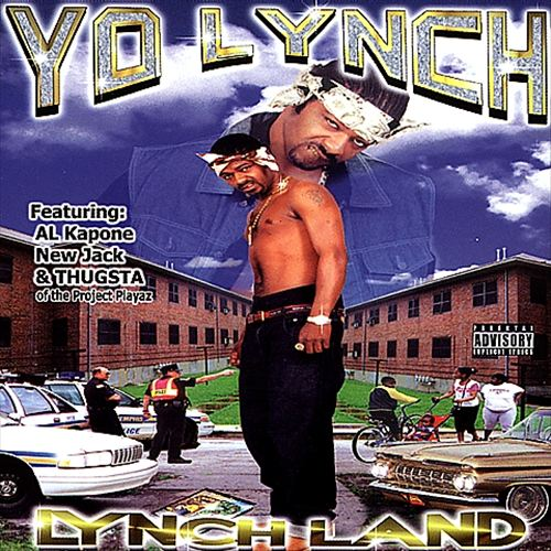 Yo Lynch - Lynchland