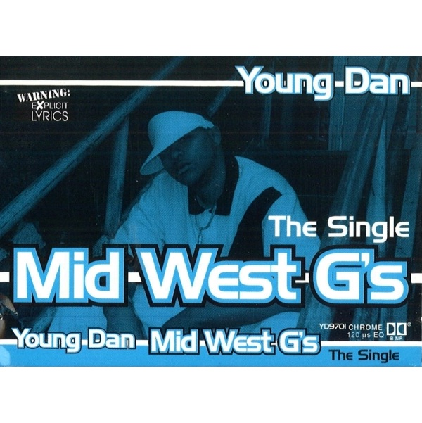 Young Dan – Mid-West G's