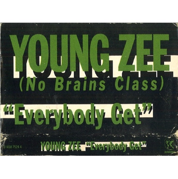 Young Zee – Everybody Get