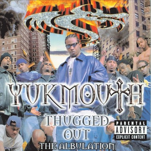 Yukmouth – Thugged Out: The Albulation