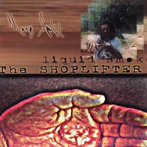 "The Shoplifter 12"" (2000)"