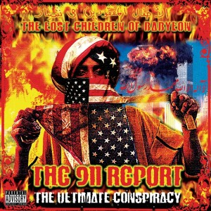 The 911 Report - The Ultimate Conspiracy (2005)