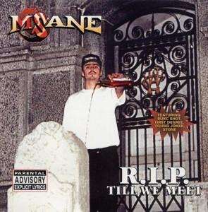 R.I.P. Till We Meet (1995)
